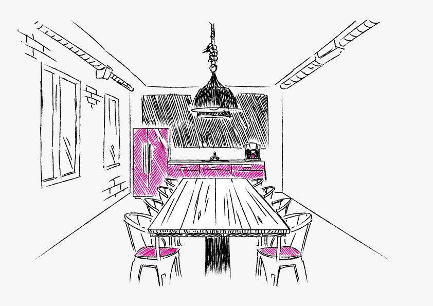 123_kantoor_makeover_lunch